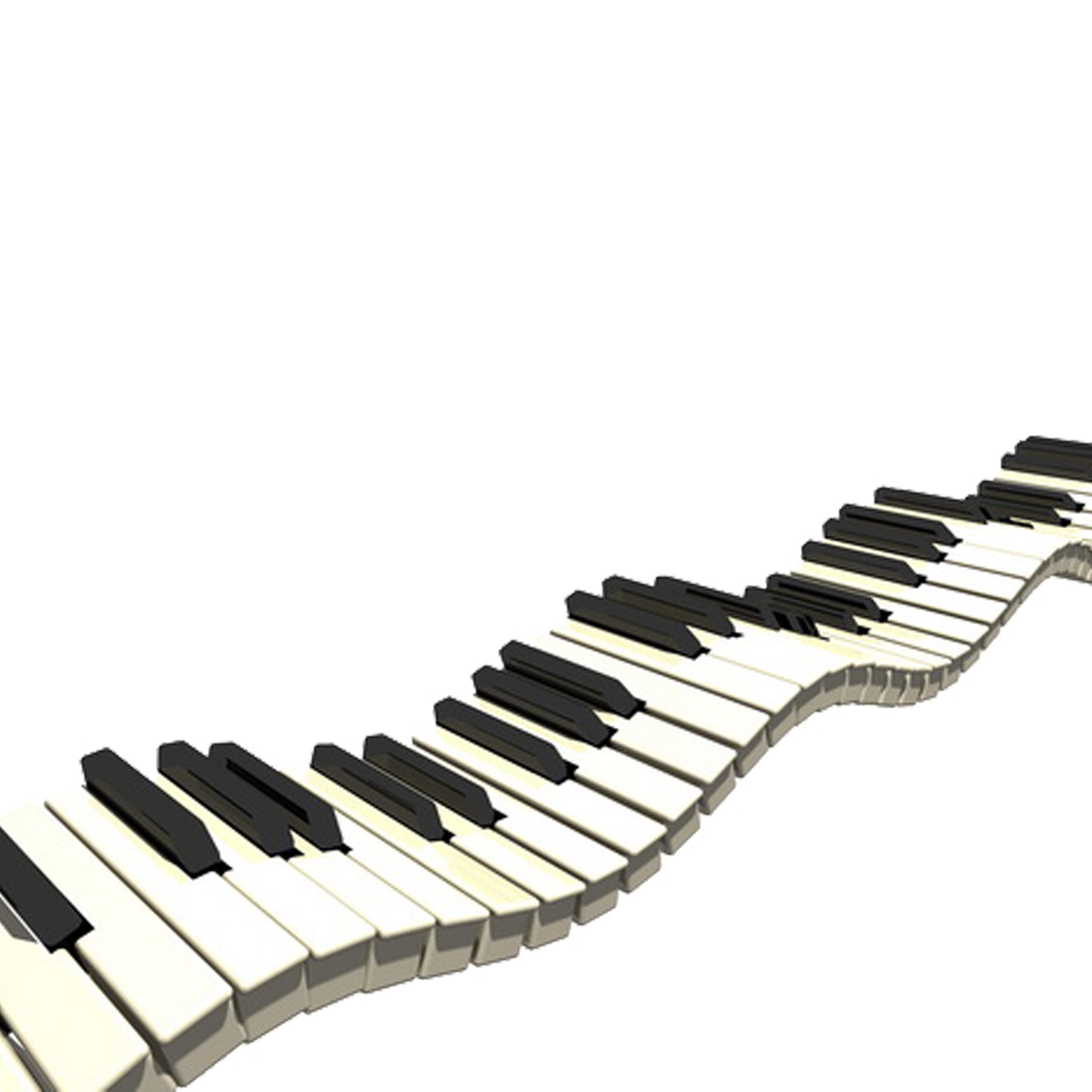 Clipart piano electric. Musical keyboard clip art