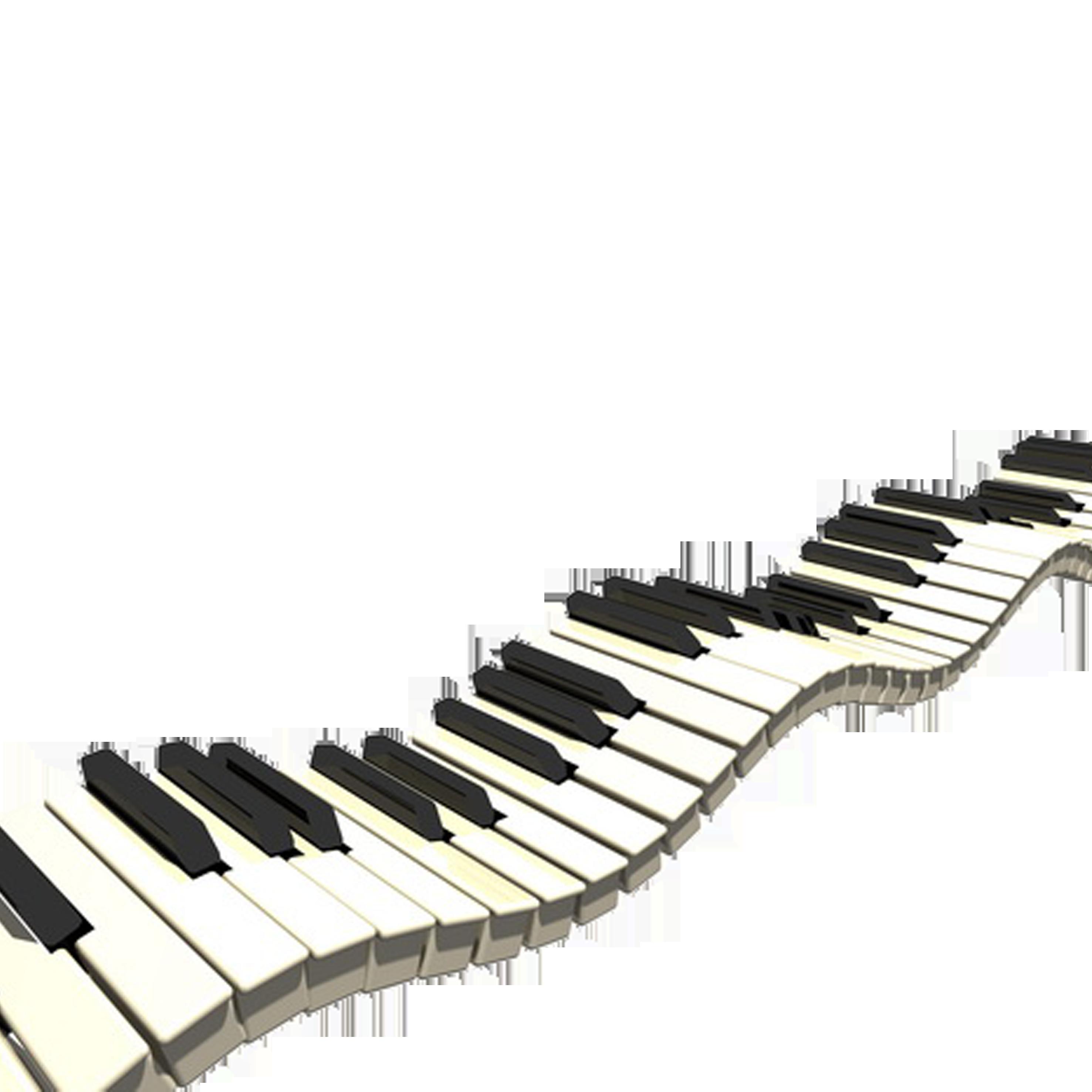 Musical keyboard clip art. Piano clipart digital piano