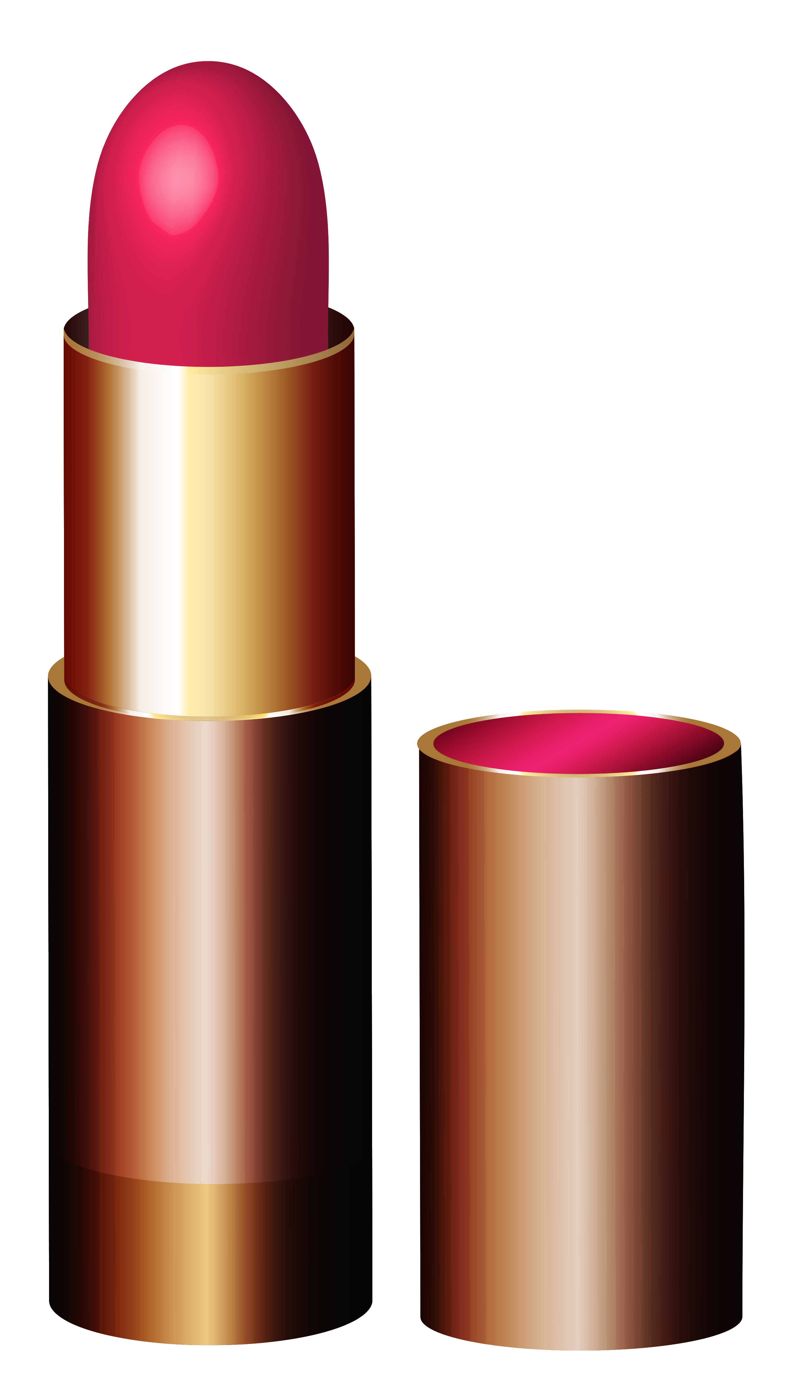Png gallery yopriceville high. Lipstick clipart pink lipstick