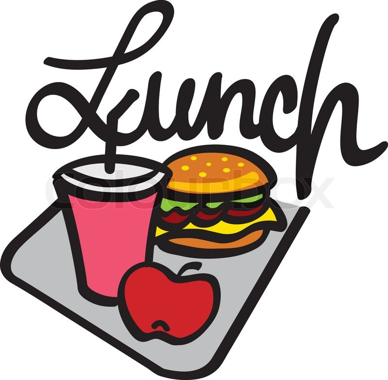 Luncheon clipart menu. Lunch panda free images