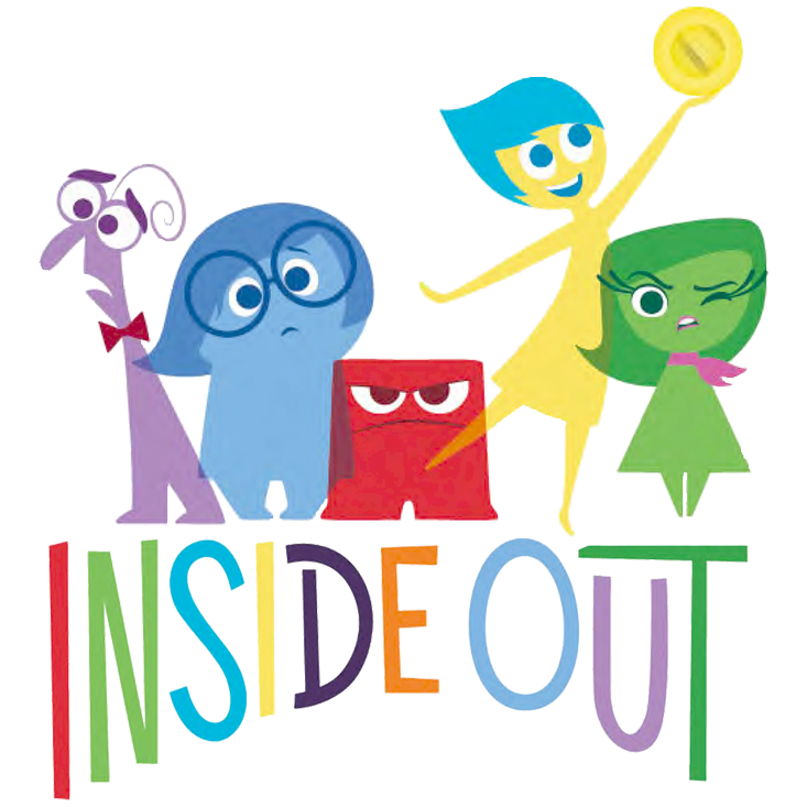 collection of inside. Words clipart joy