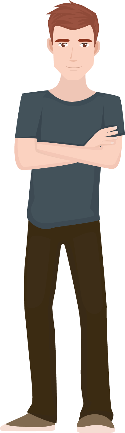 Tall clipart beautiful man.  collection of men
