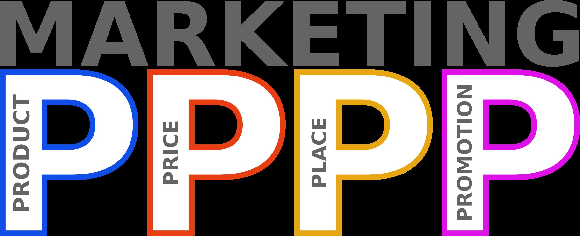 Marketing mix ps big. Information clipart marketer