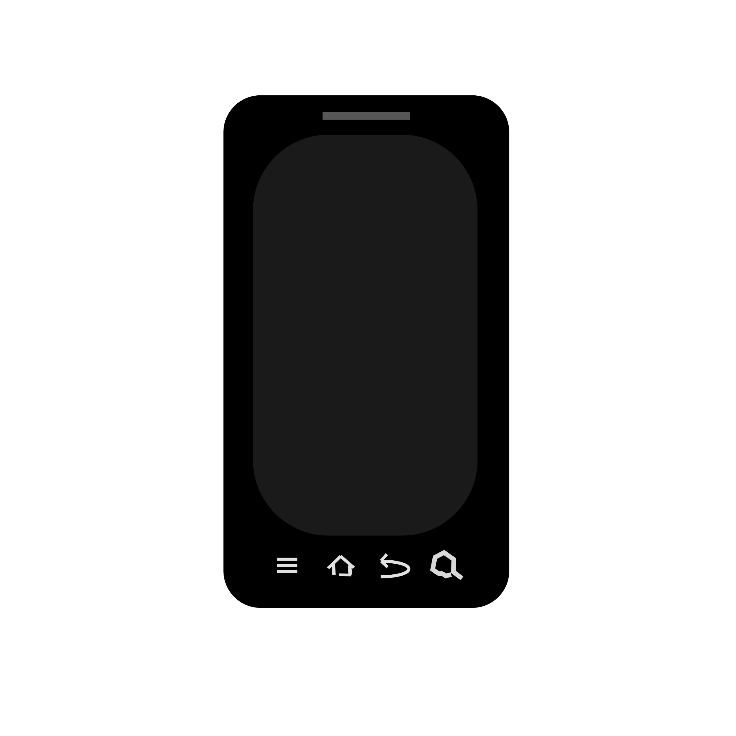 Phone clipart moble. Smart big image png