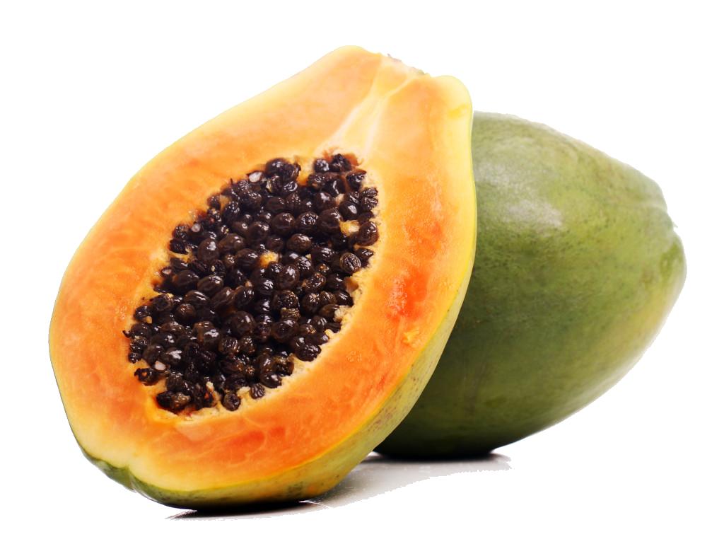 Png photos mart. Orange clipart papaya