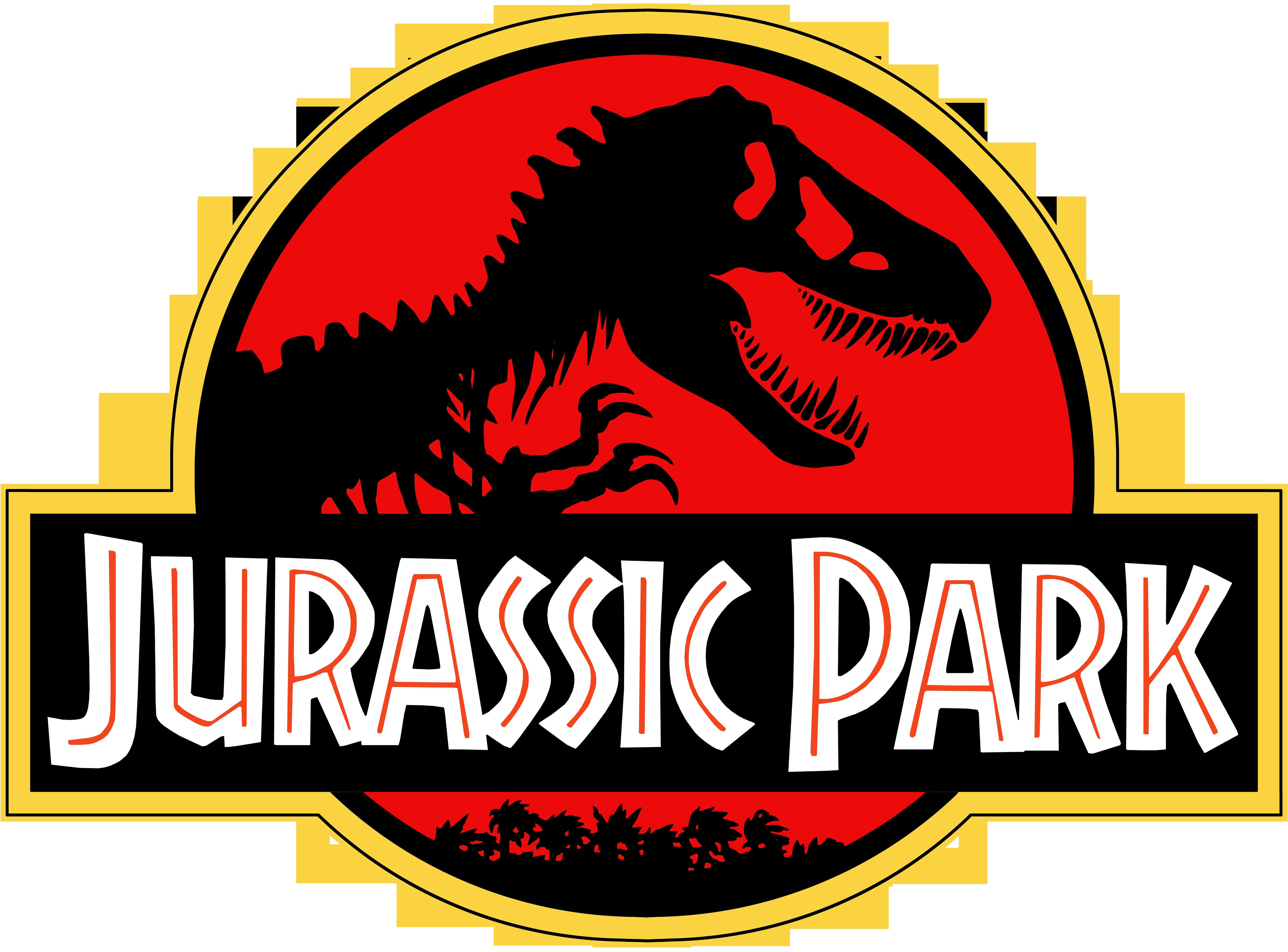 Jurassic png transparent images. Movie clipart park clipart