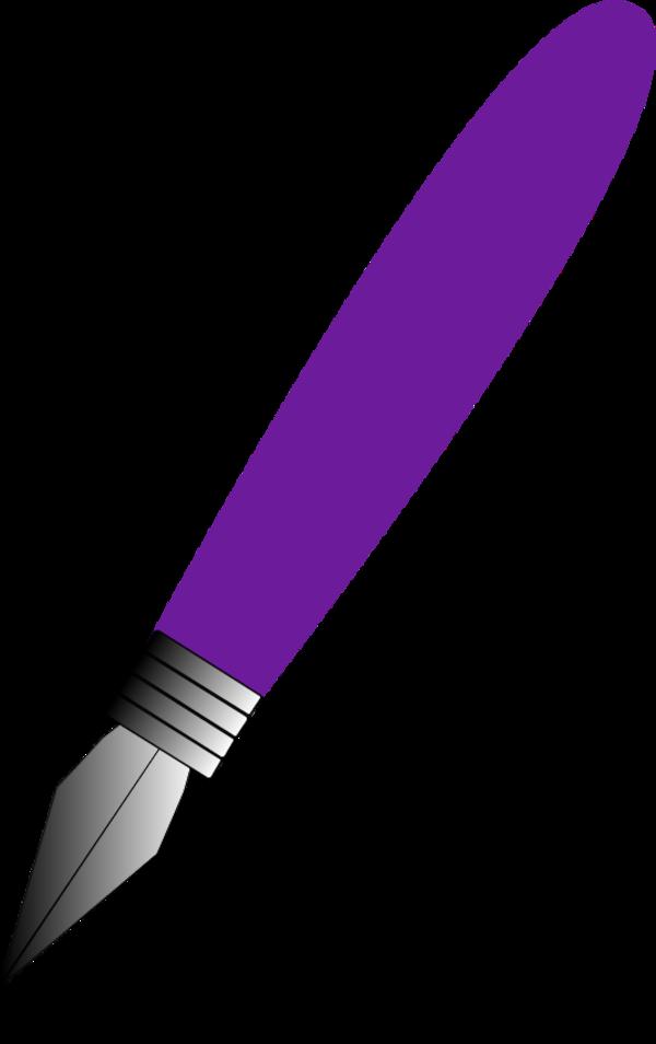 Clipart images pen. Feather clip art clipartix