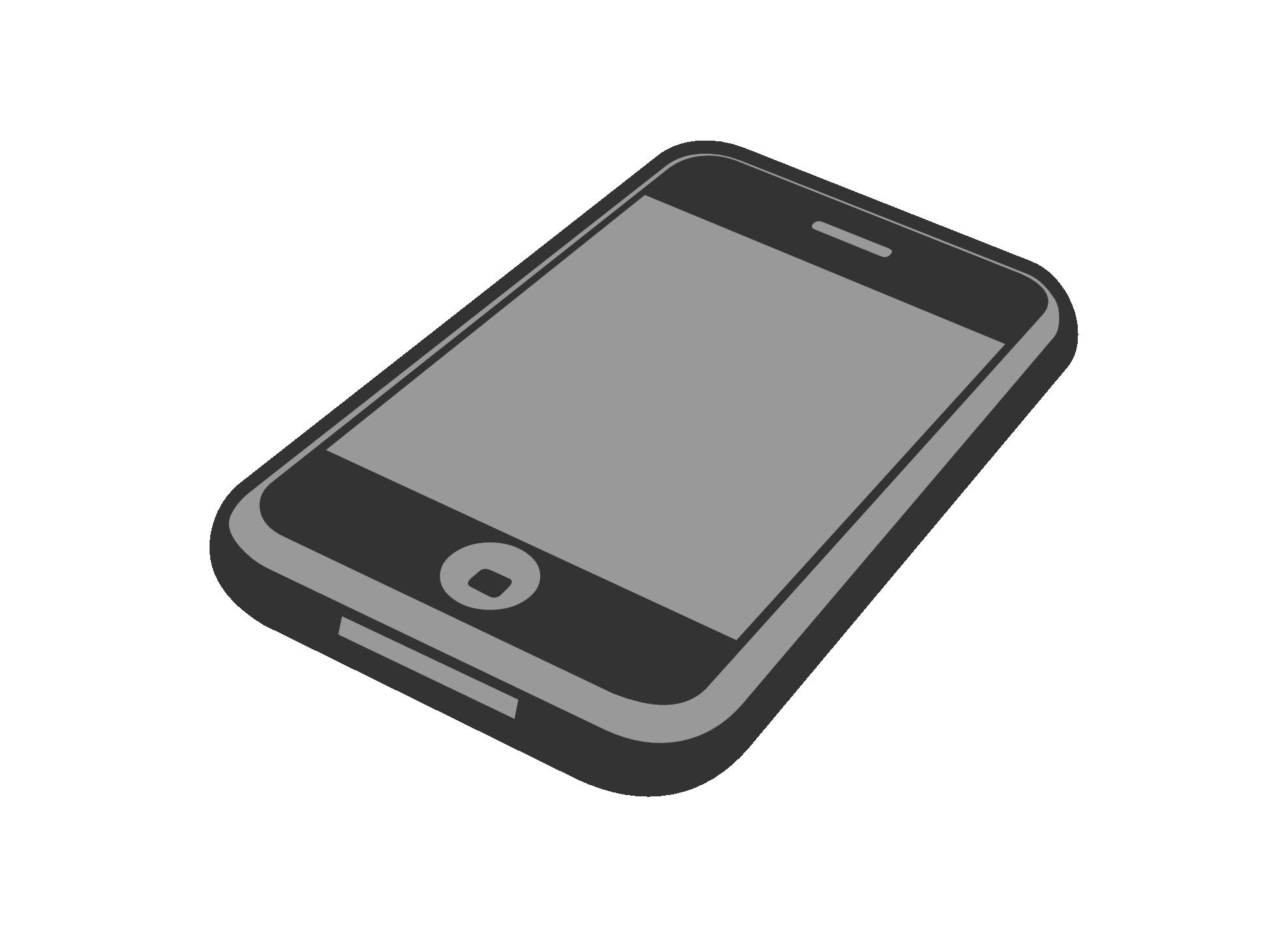 Clipart phone digital. Clip art free panda