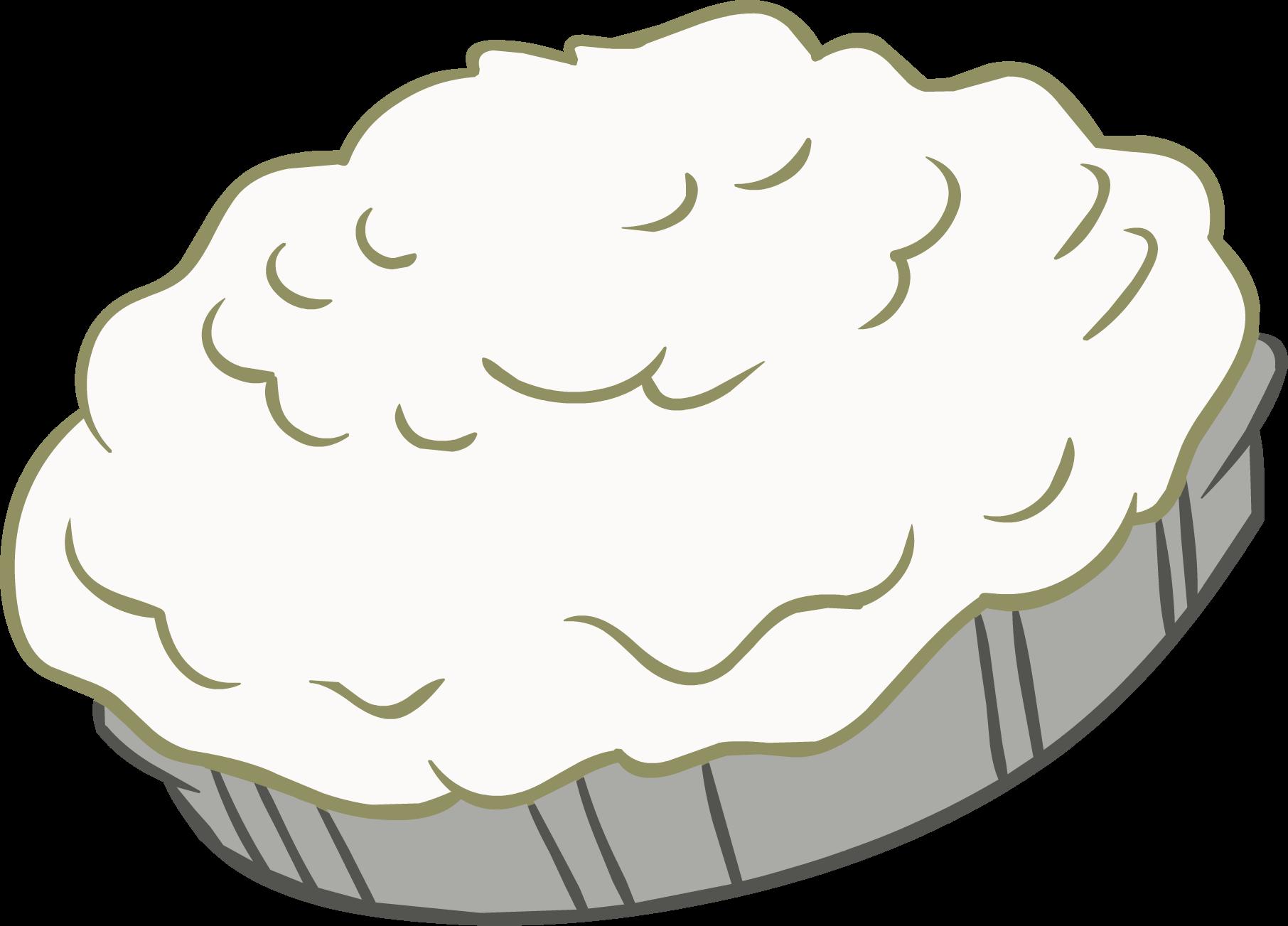 Igloo cream