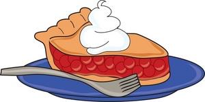 Clip art pictures panda. Pie clipart pie baking