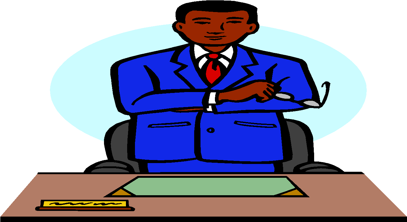 Office school administrator