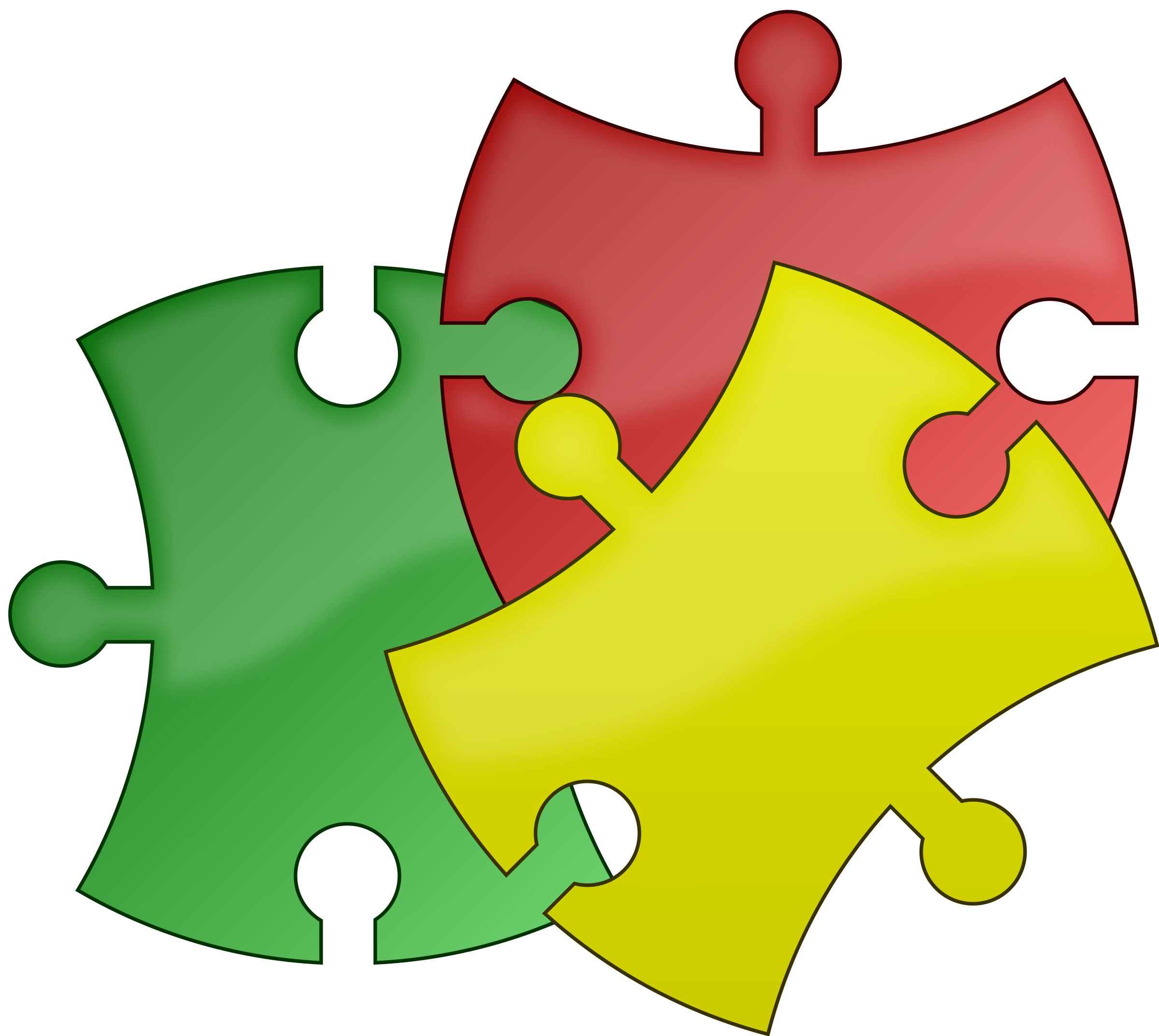 Puzzle clipart yellow. Big image png