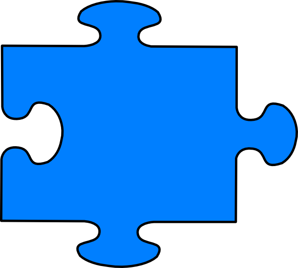 house clipart puzzle