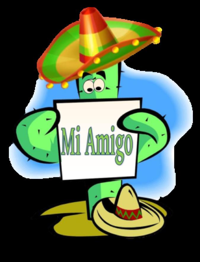 mexico clipart green