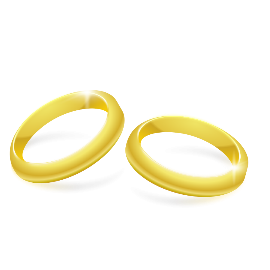 R clipart ring. Wedding panda free images