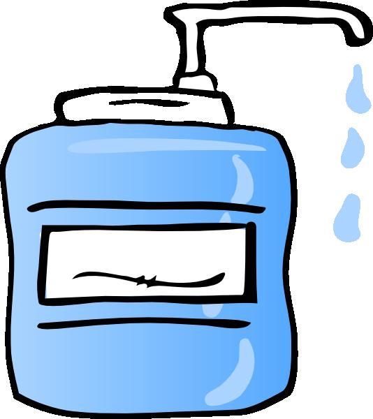 Hand pump clip art. Clipart images soap