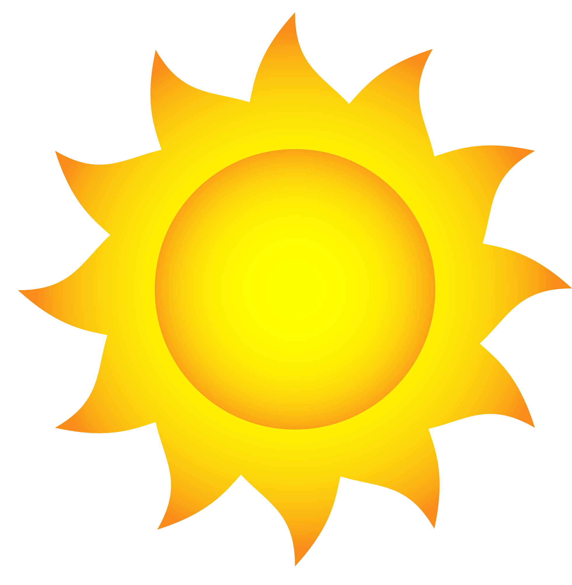 Clipart sun fancy. Transparent png picture gallery