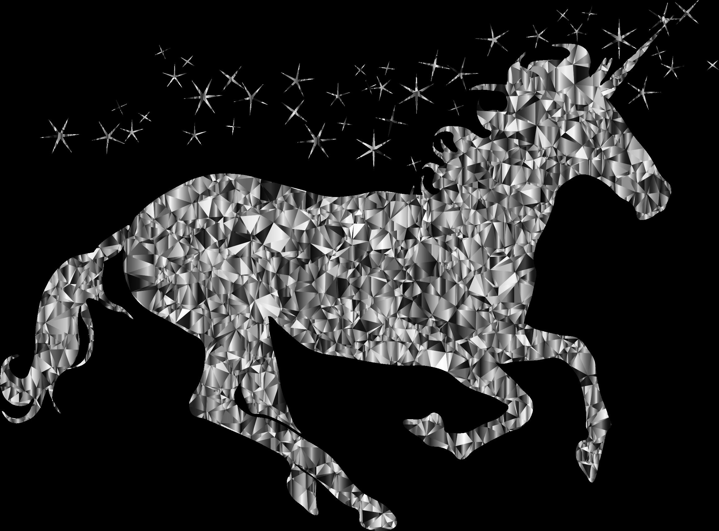 Picture clipart unicorn. Chromatic clipartblack com animal