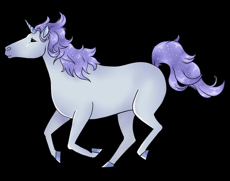 Free to use clipartix. Clipart unicorn blue