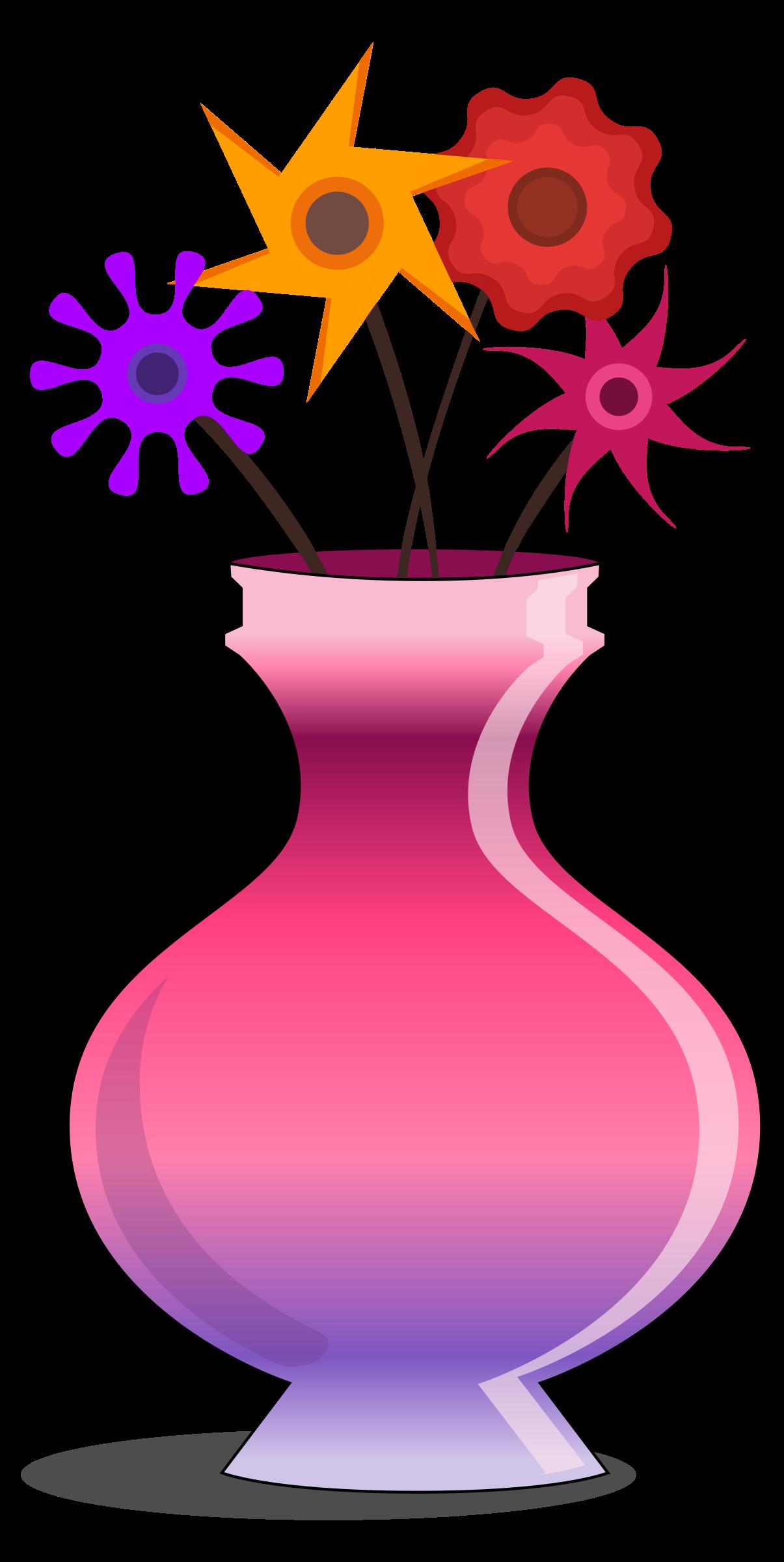 Clipart images vase, Clipart images vase Transparent FREE ...