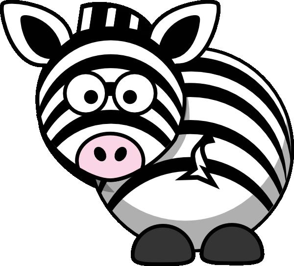 Panda free images cutezebraclipart. Cute clipart zebra