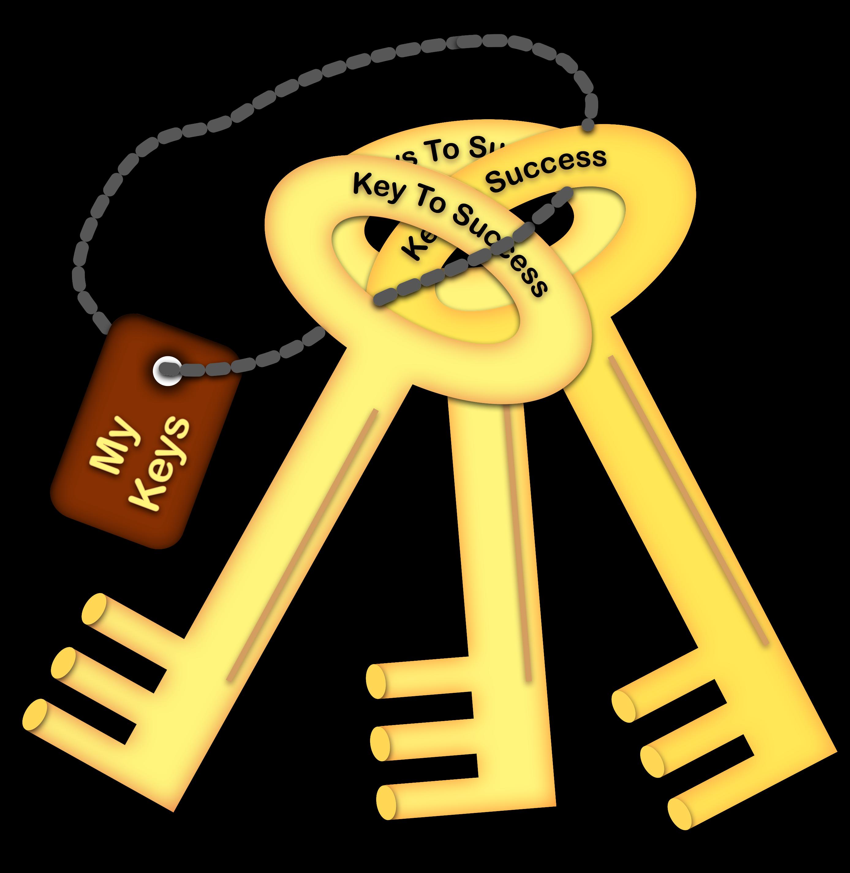 Key 3 key