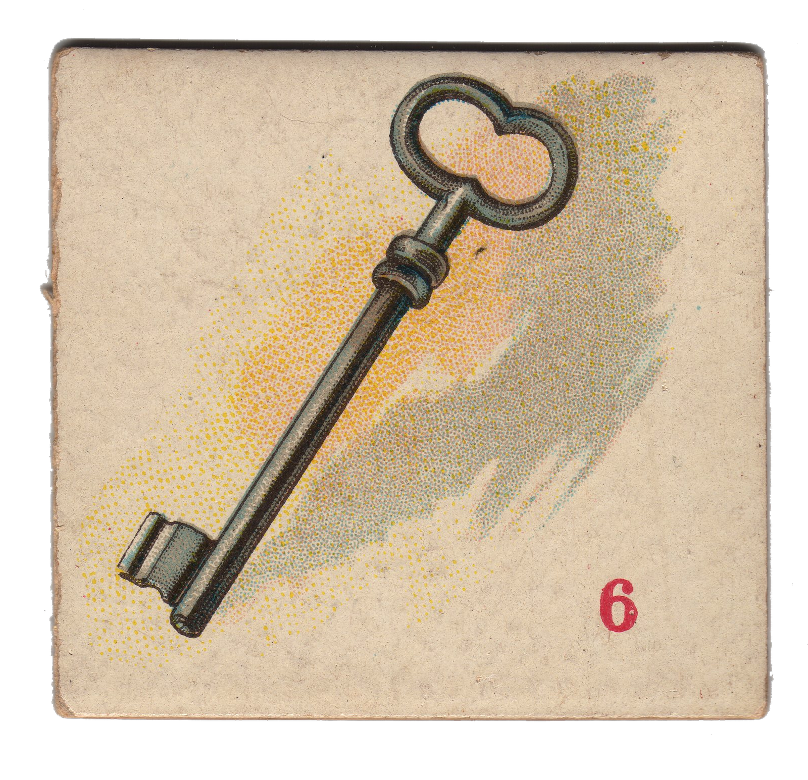 Free vintage clip art. Keys clipart medieval