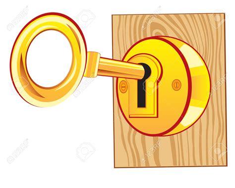 Keys clipart door key. Lock and clip art