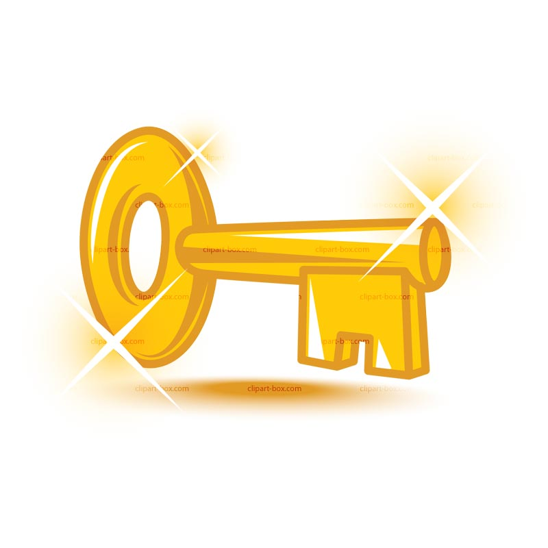 Free golden cliparts download. Keys clipart gold key