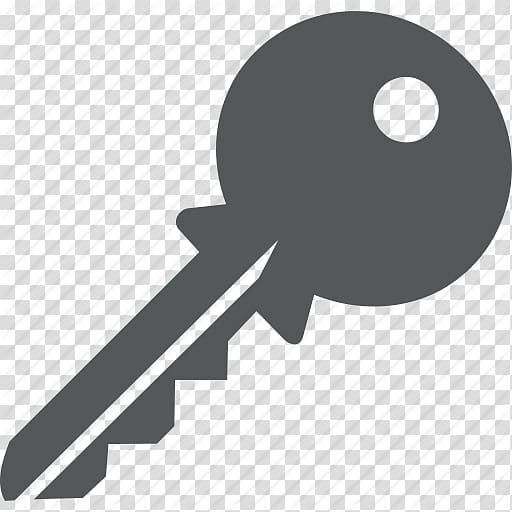 Clipart key gray. Illustration computer icons user
