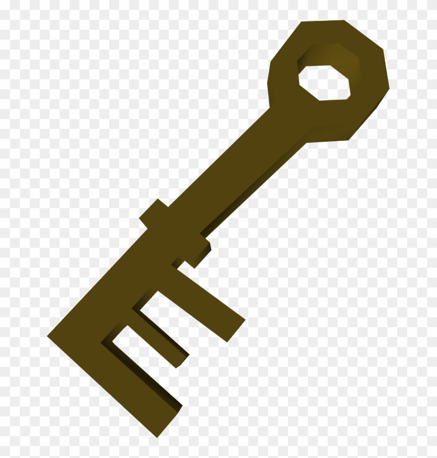 Keys clipart iron. Wrought key pinclipart