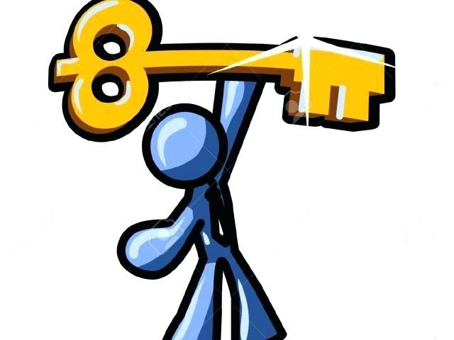 Key clipart key term. Of keys chickencounting com