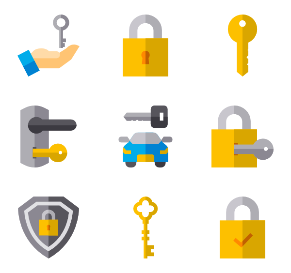 Clipart Key Locker Key  Clipart Key Locker Key Transparent