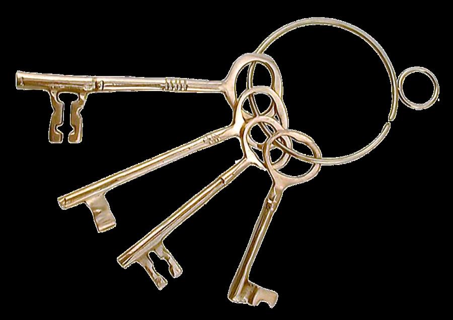 Keys clipart metal key. Png by fatimah al