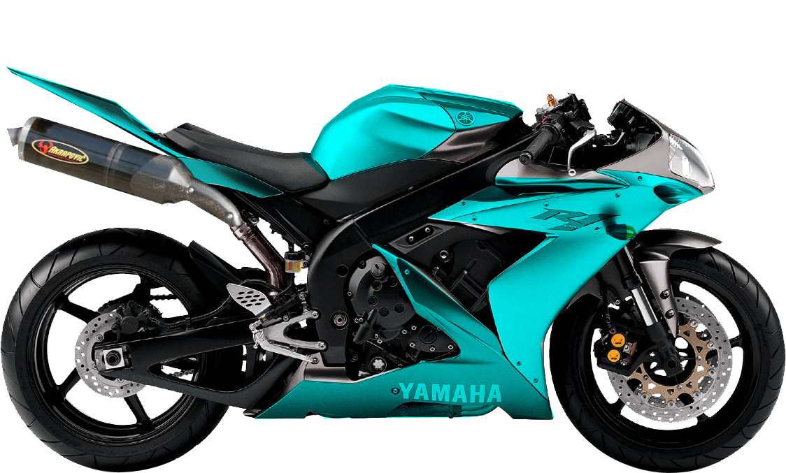 Motorcycle png image purepng. Green clipart motorbike