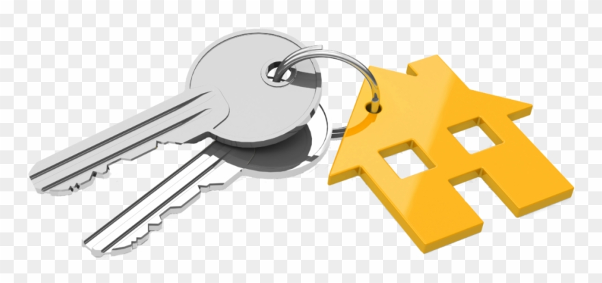 Keys clipart new home, Keys new home Transparent FREE for ...