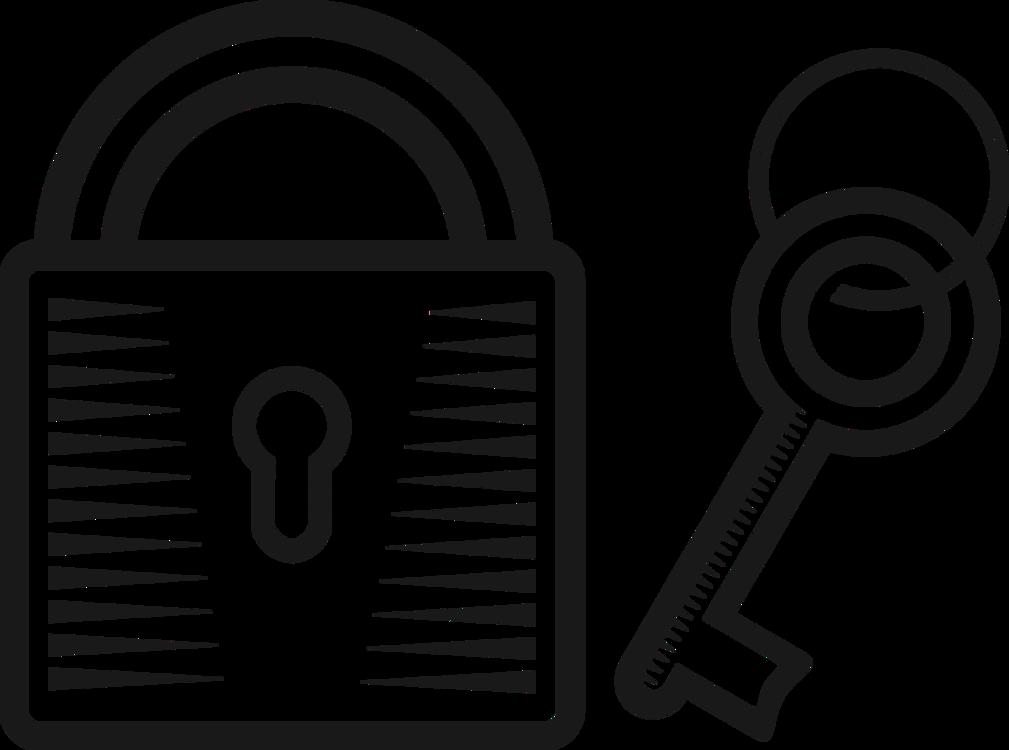 Lock clipart lock and key. Keys locks skeleton clip