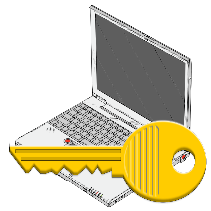 Code signing be gone. Keys clipart password
