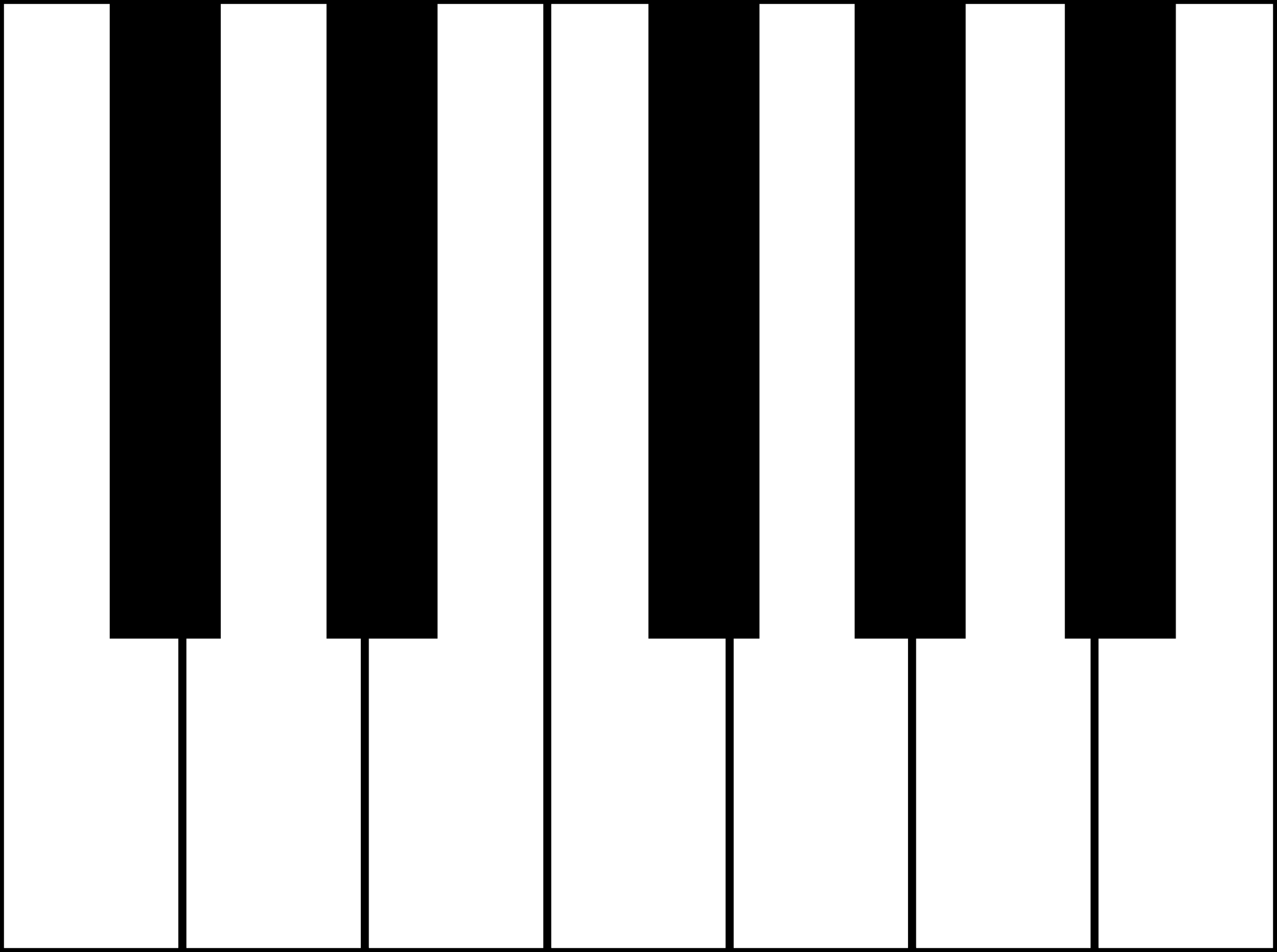 Clipart piano portable. Free keyboard download clip