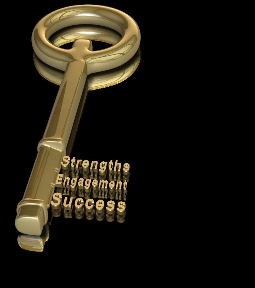 March rosealee lee strengths. Keys clipart success