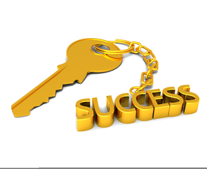 Keys clipart success. Free key to images