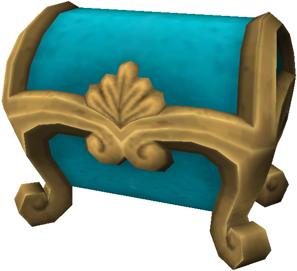 Image chest skyward sword. Treasure clipart treasure key
