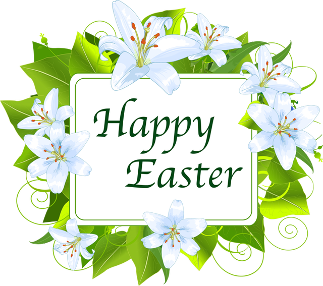 Free easter banner cliparts. Museum clipart natural history