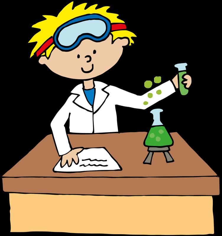 Geology clipart bio lab. Scientist testing free on