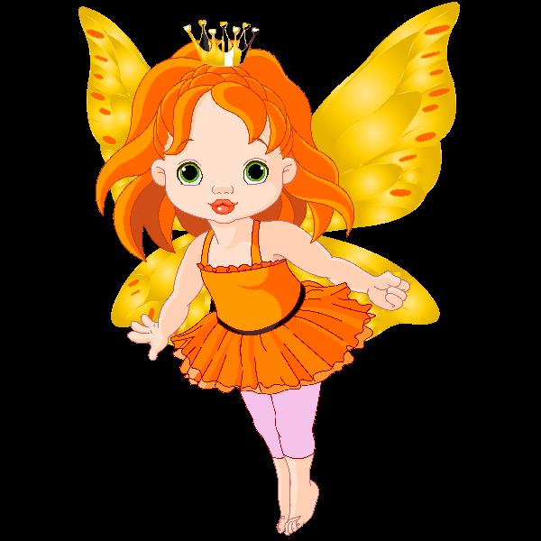 Fairy clipart animated. Funny baby fairies magical