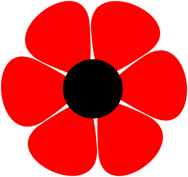 collection of high. Poppy clipart 5 flower