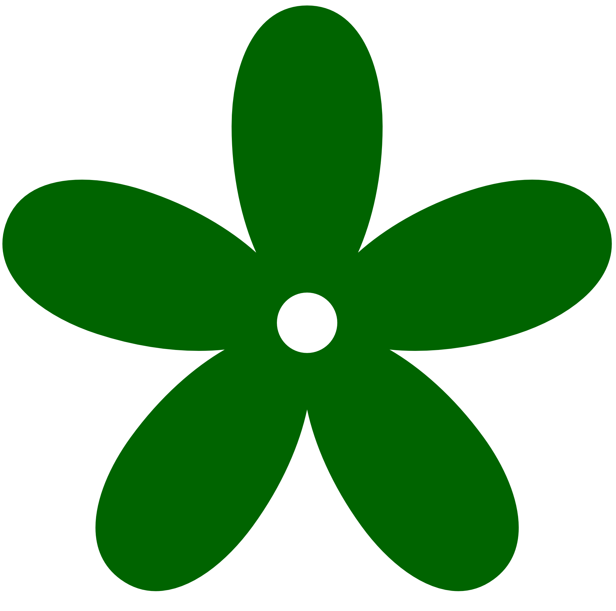 Green color kid clipartbarn. Flowers clipart logo