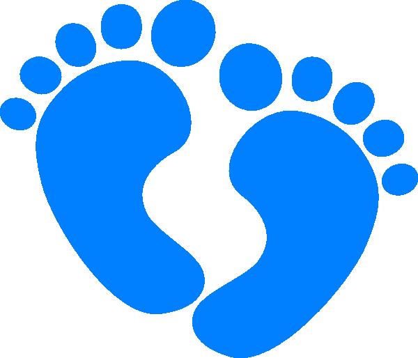 Face clipart baby boy. A foot clip art