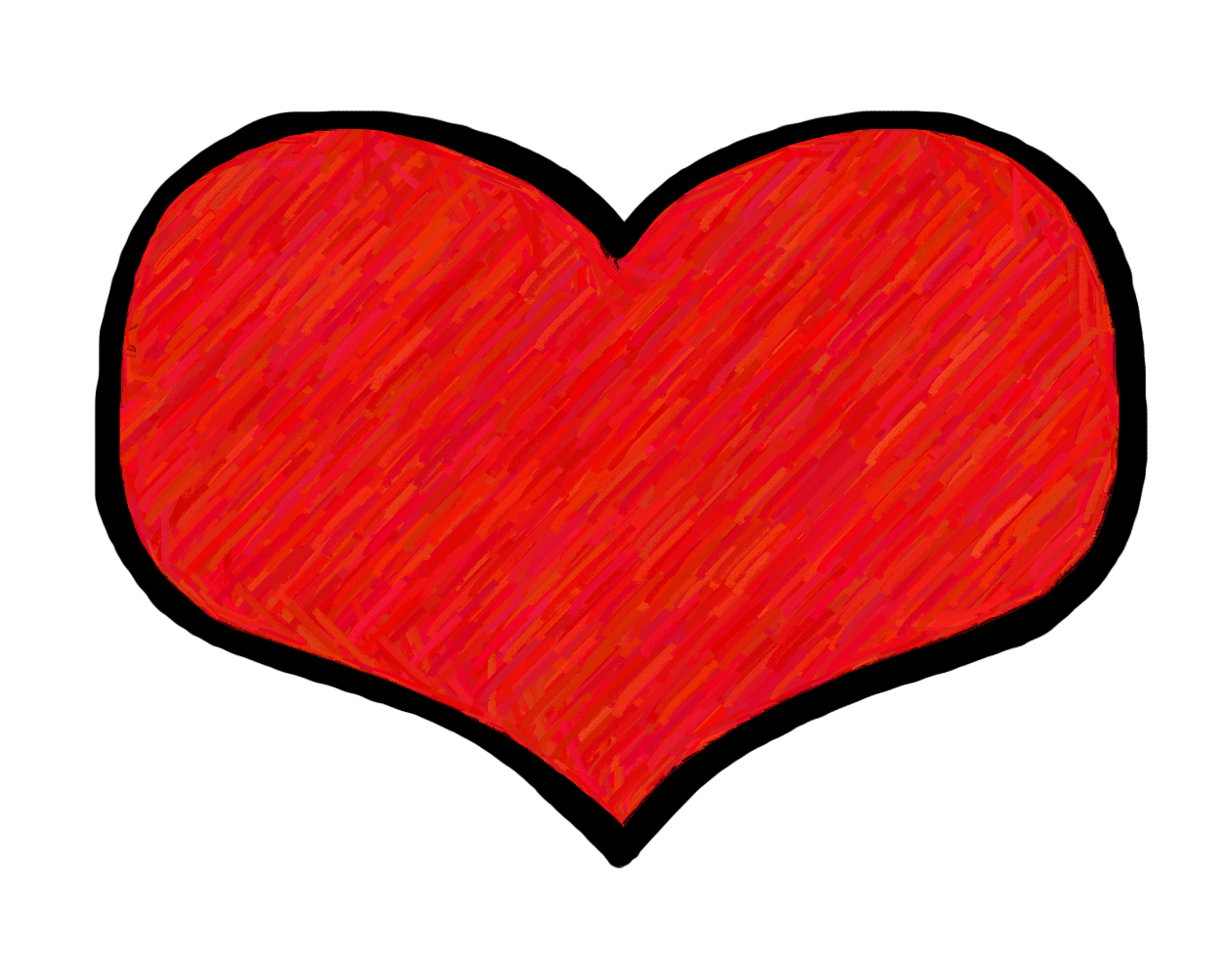 Heartbeat clipart logo. Free boy