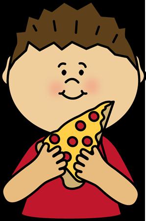 Kids clipart pizza. Free school cliparts download